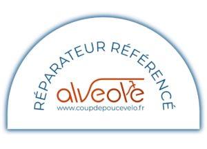 Logo Réparateur référencé